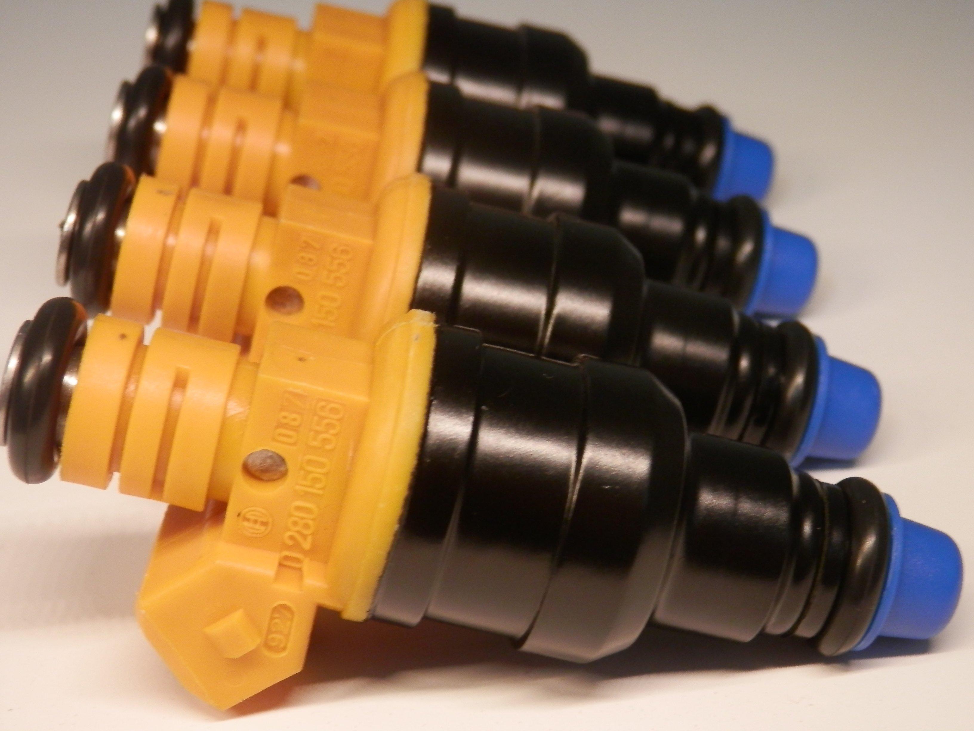 0280150556 Bosch Injectors Bmw E30 318is E36 318is Upgrade Bavarian Werke